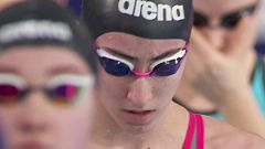 Natación - Campeonato de Europa en piscina corta. Sesión matinal - 04/12/19