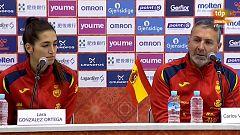 """Mundial de Balonmano - Carlos Viver: """"Ahora toca descansar antes de pensar en Montenegro"""""""