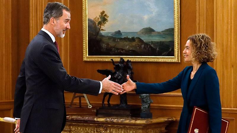 El PSOE no tira la toalla para lograr la investidura antes de Navidad