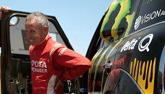 Xavi Foj afrontará su 30º Dakar consecutivo, leyenda de la carrera
