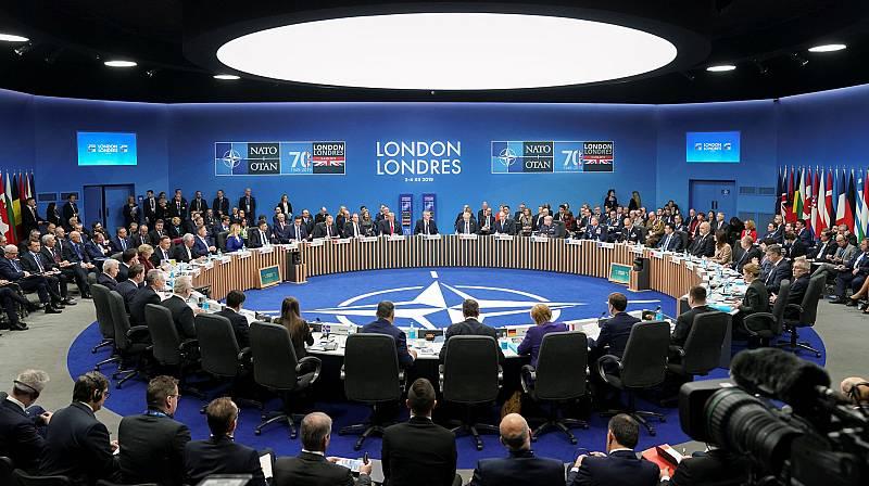 Cumbre de la OTAN: unidos en sus diferencias