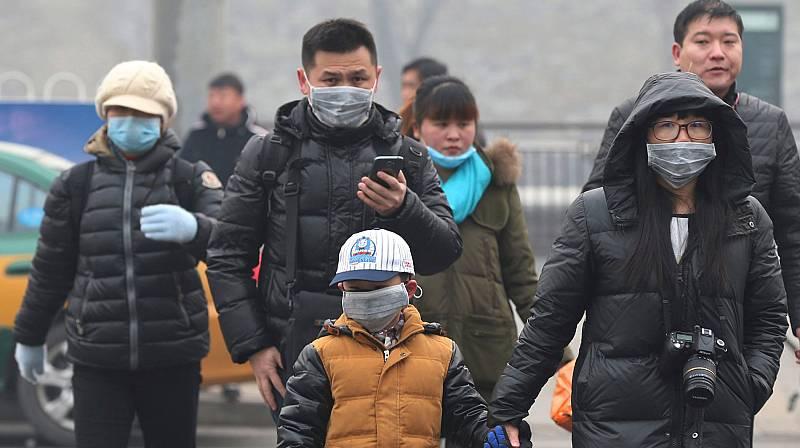 China, clave para el cambio climático
