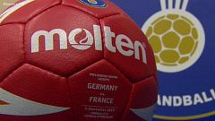 Balonmano - Campeonato del Mundo Femenino: Alemania - Francia