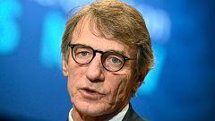 """El presidente del parlamento europeo, sobre la COP25: """"Debemos considerarlo una verdadera emergencia"""""""