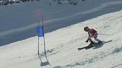 Esquí - Audi Quatro Cup. Previa