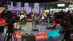 Radio 3 suena por el planeta - VÍDEO: Suburbano - 4/12/19