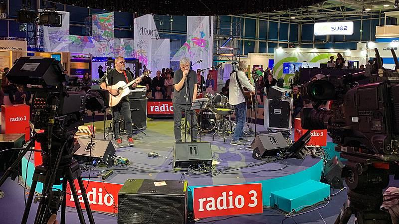 Radio 3 suena por el planeta - VÍDEO: Suburbano - 4/12/19 - Escuchar ahora