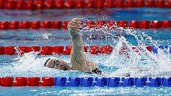Natación - Campeonato de Europa en piscina corta. Sesión vespertina - 04/12/19