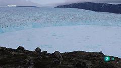 Groenlandia se deshiela