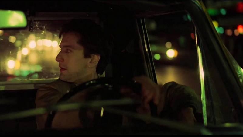 Días de cine clásico - Taxi Driver (presentación) - ver ahora