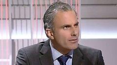 Ortega Smith condena el lanzamiento de una granada a un centro de menores y lamenta las críticas a Vox
