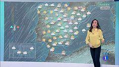 Hoy lloverá en Cataluña, Comunidad Valenciana, Baleares y Canarias