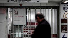 Telediario - 8 horas - 05/12/19 - Lengua de signos