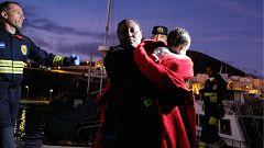 Mueren 57 migrantes al naufragar en Mauritania una patera que se dirigía a Canarias