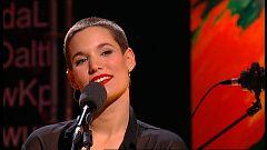Punts de vista - Clara Gispert canta 'Auntumn in El Born'