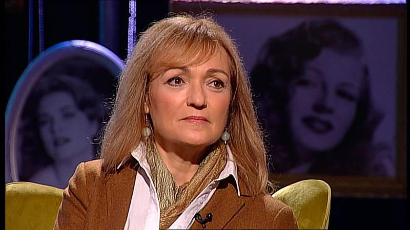 Punts de vista - Entrevista a Cristina Morató, periodista i escriptora