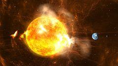 La Mañana - La sonda Parker entra en la atmósfera solar