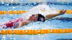 Natación - Campeonato de Europa en piscina corta. Sesión matinal - 05/12/19