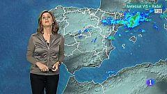 El tiempo en Extremadura - 05/12/19