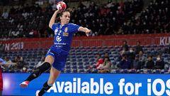 Balonmano - Campeonato del Mundo Femenino: Serbia - Holanda