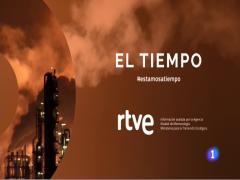 El tiempo en Aragón - 05/12/2019