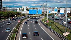 El puente de diciembre sacará a más de seis millones de coches a la carretera