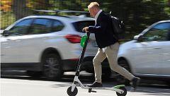 Hasta 1.000 euros de multa por conducir un patinete eléctrico bajo los efectos del alcohol