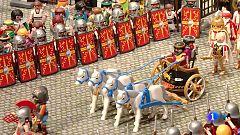 """Más de 3.000 """"clicks"""" de Playmobil protagonizan una exposición en Madrid"""