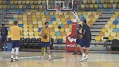 Deportes Canarias - 05/12/2019