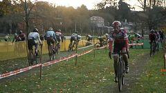 Ciclocross - Copa de España. Prueba Pontevedra