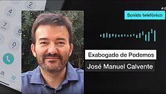 El exabogado de Podemos denuncia indicios de sobresueldos entre trabajadores y técnicos del partido