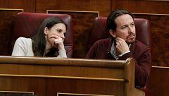 """El exabogado de Podemos tilda su despido como una """"represalia"""" y el partido lo justifica por un caso de acoso sexual"""