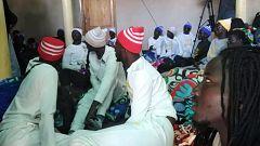 Al menos 63 migrantes mueren al naufragar en Mauritania una patera que se dirigía a Canarias