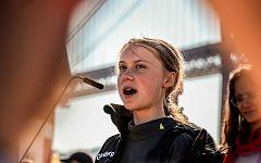 Greta, Severn o Julieta, algunas de las activistas que han luchado por el planeta