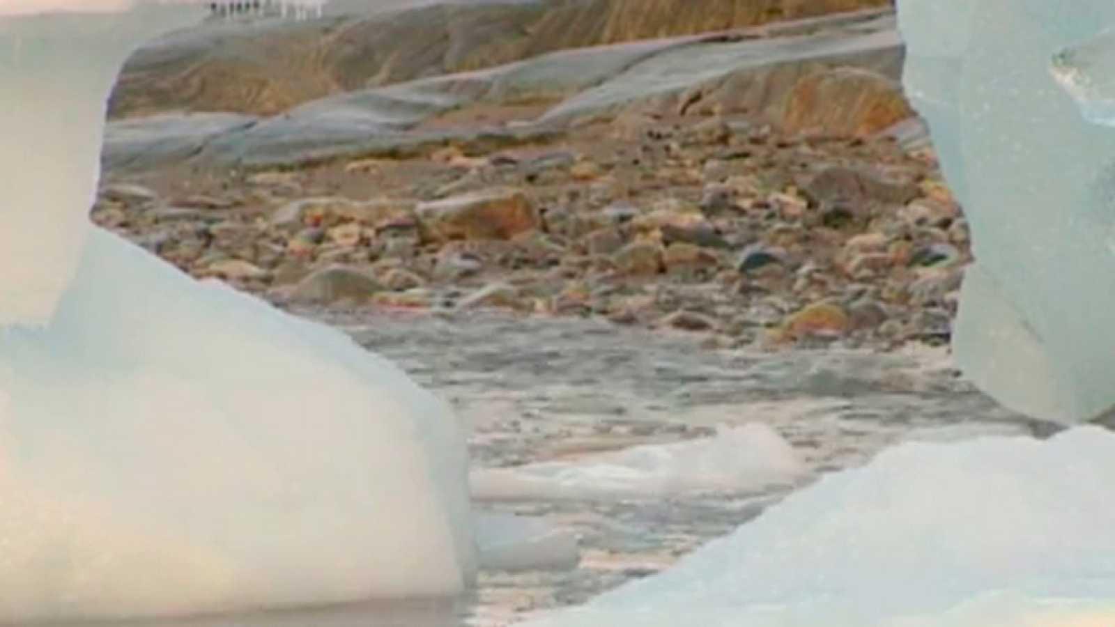 Uno de los mayores problemas de Rusia, por el cambio climático, es el deshielo en el Ártico