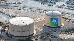 La petrolera estatal saudí protagoniza la mayor salida a Bolsa de la historia