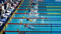 Natación - Campeonato de Europa en piscina corta. Sesión matinal - 06/12/19