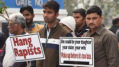 La policía india mata a los cuatro acusados de la violación y el asesinato de una joven