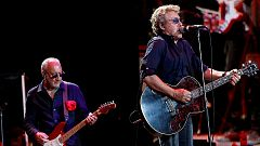The Who regresa con 'The Who'