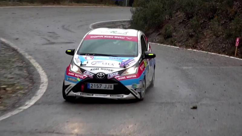 Racing for Spain 2019 - Programa 36 - ver ahora