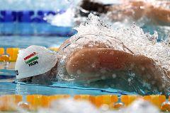 Natación - Campeonato de Europa en piscina corta. Sesión vespertina - 06/12/19