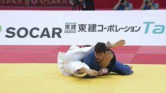 Judo - Grand Slam 2019. Prueba Osaka