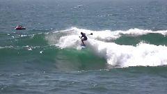 Surf - Campeonato del Mundo SUP y Paddle Board