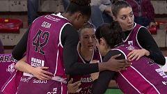 Baloncesto - Liga Femenina Endesa. 11ª jornada: Nissan CB Al-Qazeres - RPK Araski