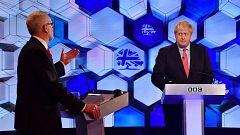 El 'Brexit' es el tema estrella del último cara a cara electoral entre Johnson y Corbyn