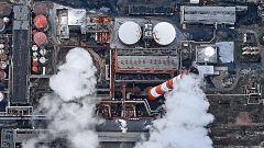 Estados Unidos es el segundo país más contaminante del mundo