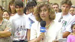 Telediario 2 - 24/7/1993