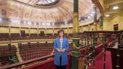 Parlamento - 07/12/19