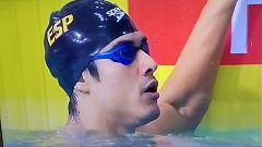 Bruno Ortiz-Cañavate se mete en la final de los 100 estilos