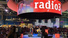 Radio 3 suena por el planeta - VÍDEO: Enriquito y Paco Soto - 07/12/19